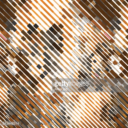 Abstract background with thin diagonal sticks crosswise. Vector