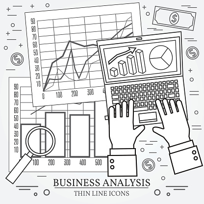 Concepts for business analysis and planning, consulting