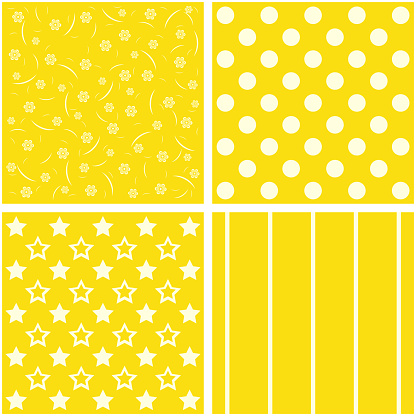 Set of 4 backgrounds.