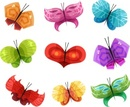 Colors,Butterfly - Insect,S...