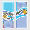 Square,Water Polo,Backgroun...