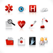 Symbol,Healthcare And Medic...