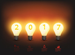 Electric Lamp,New Year's Ev...