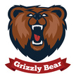 Grizzly Tobacco,Square,Claw...