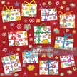 Gift,Vector,Backgrounds,Abs...