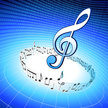 Musical Note,Music,Backgrou...