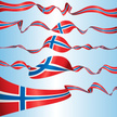 Norwegian Flag,Flag,Banner,...
