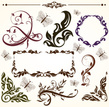 Baroque Style,Scroll,Frame,...