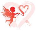 Cupid,Valentine's Day - Hol...