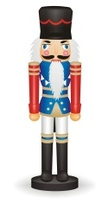 Nutcracker,Toy Soldier,Toy,...