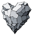 Rock - Object,Heart Shape,S...