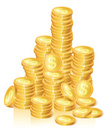 Coin,Gold,Currency,Treasure...