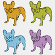 French Bulldog,Bulldog,Dog,...