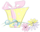 Gift,Flower,Box - Container...