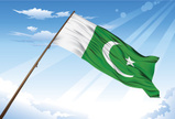 Pakistan,Pakistani Flag,Fly...