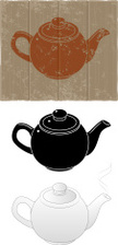 Tea - Hot Drink,Teapot,Afte...