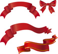 Ribbon,Ribbon,Holiday,Silk,...