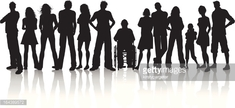 Team,People,Friendship,Wheelchair,Differing Abilities,Crowd,Silhouette,Child,Teenager,Adult,Young Adult,Illustration,Group Of People,Men,Teenage Boys,Women,Teenage Girls,Vector,Paraplegic,Physical Impairment,Background,Illustrations And Vector Art