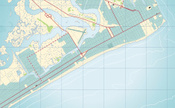 Map,Topography,City Map,Str...
