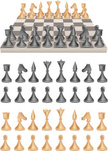 Chess,Chess Board,Part Of,B...
