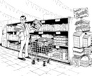 Supermarket,Sketch,Investme...