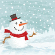 Winter,Snowman,Snow,Christm...
