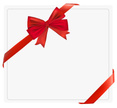 Red,Bow,Ribbon,Vector,Gift,...