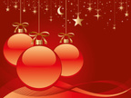 Christmas,Red,Sphere,Snow,D...