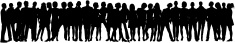 People,Silhouette,Crowd,Gro...