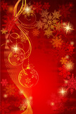 Christmas,Red,Backgrounds,G...
