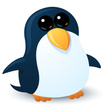 Penguin,Cartoon,Animal,Bird...