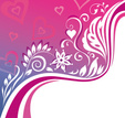 Wallpaper,Love,Shape,Pink C...