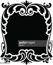 Scroll,Victorian Style,Old-...