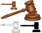 Gavel,Law,Justice - Concept...