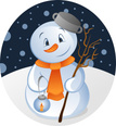 Snow,Winter,Happy Snowman,H...