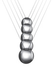 Sphere,Silver Colored,Impac...