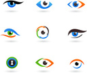Human Eye,Symbol,Eyeball,Si...