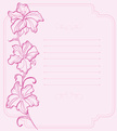 Greeting Card,Vector Backgr...