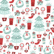 Christmas,Pattern,Holiday,S...