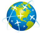 Earth,Airplane,Travel Desti...