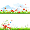 Flower,Flower Bed,Meadow,Bu...
