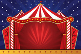 Circus,Traveling Carnival,T...