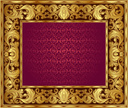 Picture Frame,Frame,Gold Co...