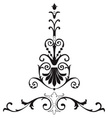 Victorian Style,Scroll Shap...
