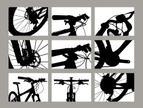 Bicycle,Vehicle Part,Tire,W...