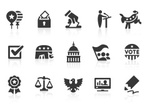 Election icons 1