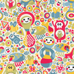 Monster,kawaii,Doll,Toy,Russian Nesting Doll,Pattern,Cute,Bear,Vector,Babushka,Seamless,Animal,Symbol,Zombie,Backgrounds,Bizarre,Cartoon,Humor,Fly,Alien,Teddy Bear,Characters,Textile,Textured Effect,Style,Art,Wallpaper,Insect,Arts Backgrounds,Vector Backgrounds,Repetition,Arts And Entertainment,Illustrations And Vector Art,Design,Vector Cartoons,Decoration,Smiling,Evil,Futuristic,Genetic Mutation