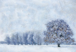 Painting,Winter,Paintings,P...