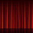 Curtain,Red,Theatrical Perf...