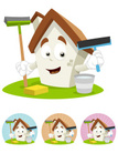 Cleaning,House,Home Interio...